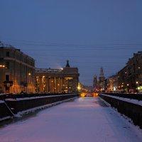 Зима :: Руслан Руслан