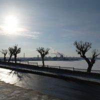 Февраль в Ижевке :: muh5257