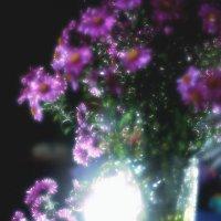 Свет и зеркальце, или Радости  Тёмного царства :: Ирина Сивовол