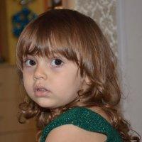 Дети — это счастье! :: Наталья Мельникова