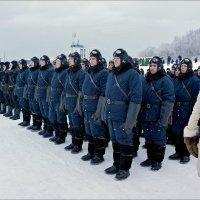 Полярные авиаторы :: Кай-8 (Ярослав) Забелин