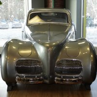 Alfa Romeo :: Павел WoodHobby