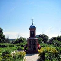 Вечная память павшим героям 1941-1945 . Село Кидекша. :: Ирина ***