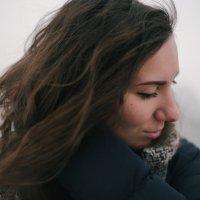 Еще холод :: Ирина Шиа