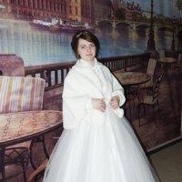 Невеста. :: Ольга
