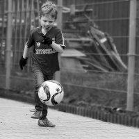 .Футболист :: Jakob Gardok