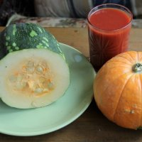 Овощи. :: венера чуйкова