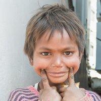 Дети Индии :: Ирина Малышева