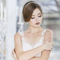 Красивая невеста... :: Наталья Ремез