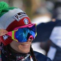queen of snowboarding :: Dmitry Ozersky