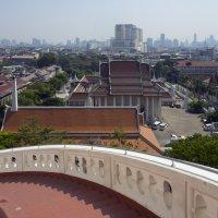 Таиланд, Бангкок (4) :: Владимир Шибинский