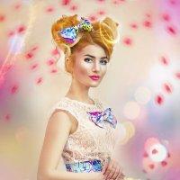 Кукла Лолита :: Екатерина Щербакова