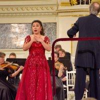 Оперный концерт :: Валентина Папилова