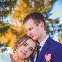Аня и Олег... :: Екатерина Кудинова