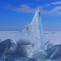 Байкальские пирамиды :: Roman PETROV