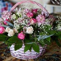 Корзинка для мамы! :: Роман Дудкин
