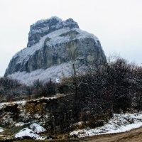 Скучающий гора :: Вячеслав Случившийся