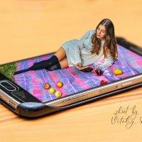 Mobile :: Vitaliy Dankov