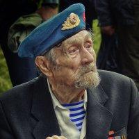 живём воспоминаниями... :: Владимир Матва