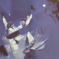 Танцы модерн :: irina Schwarzer