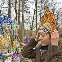 Прынцесса... Нет - королевна! :: Senior Веселков Петр