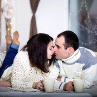 Арпина и Арсен :: Viktoria Shakula