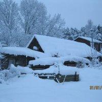 Зима :: Smit Maikl