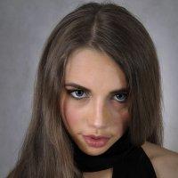 Маша :: Борис Соловьев