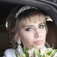 Невеста :: Светлана Соколова