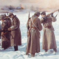 1917 :: Андрей Ерастов