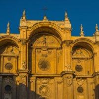 Кафедральный собор, Гранада :: Владимир Брагилевский
