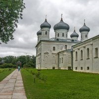 Спасский собор, 1763-1824 гг. :: Rabbit Photo