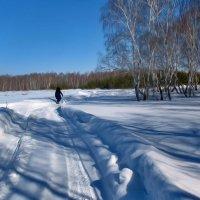 Снега :: Владимир