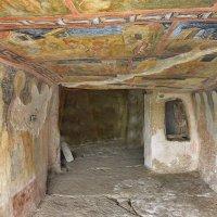 Пещерные церкви в Иваново Болгария 5 :: Swetlana V