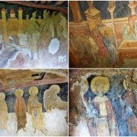 Пещерные церкви в Иваново Болгария 4 :: Swetlana V