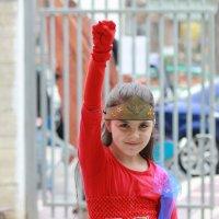 праздник карнавал пурим :: gennadi ren