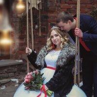 Свадьба Пермь Старокирпичный переулок :: Наталья