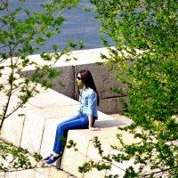 В объективе - весна... :: Aлександр **