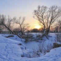 Последние зимние дни... :: Svetlana Sneg