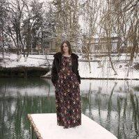 Начало весны :: Ершова Оксана
