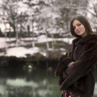 Ранняя весна :: Ершова Оксана