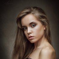 Портрет незнакомки :: Дина Агеева