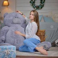 Лучший мой подарочек - это Ты. :: Юлия Масликова