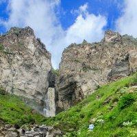 водопад Султан IMG_3346 :: Олег Петрушин