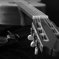 Акустическая гитара :: Андрей Батранин