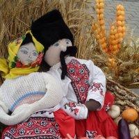 Свадебный праздник 8 Марта на хуторе вблизи  Диканьки... :: Алекс Аро Аро