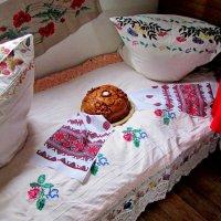Хлеб, соль :: Владимир