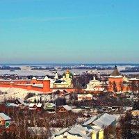 Суздаль. Спасо-Евфимиев монастырь :: Mavr -