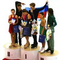 Победители :: Александр Михайлов