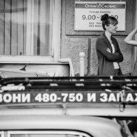 call me :: Сергей Вититнев